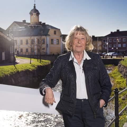 Inga-lill Östlund